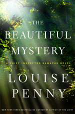 beautiful mystery coverlrg Bouchercon 2013: Louise Penny Goes on a Crime Award Spree